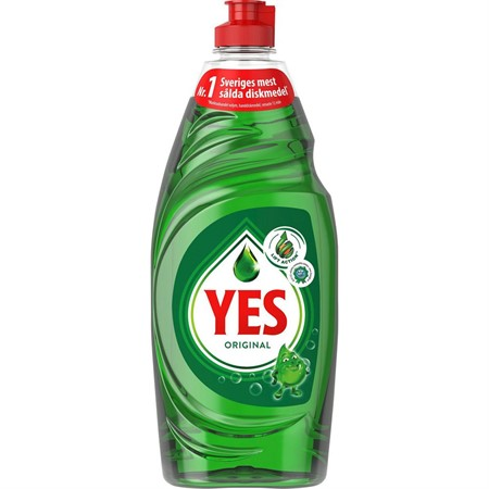Yes Original handdisk 650ml